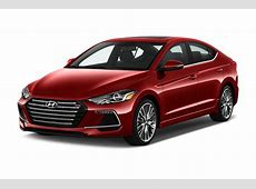 2017 Hyundai Elantra Reviews and Rating   Motor Trend