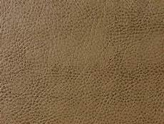 grained faux leather fabric pecan brown