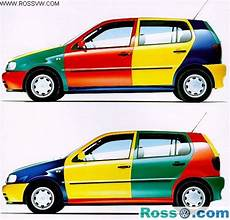 vw polo bunt vw polo harlequin what colour on v5 reg document page