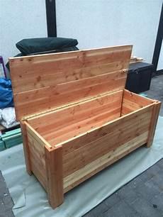 userprojekt garten balkon auflagenbox