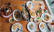 Küchen In Essen - essen in thailand die 10 beliebtesten gerichte auf einen