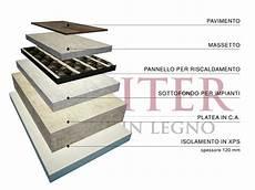 spessore massetto pavimento in legno in classe a pareti tetto pavimento