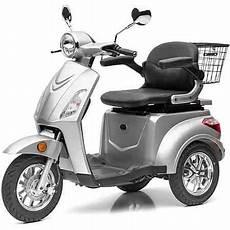 motors elektroroller motorroller mofa 187 kaufen otto