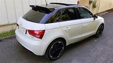 Audi A1 D Occasion Sportback 1 4 Tfsi 185 S Line S Tronic
