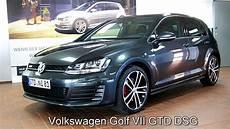 Golf Vii Gtd - volkswagen golf vii 2 0 tdi gtd dsg fw175756 carbon steel