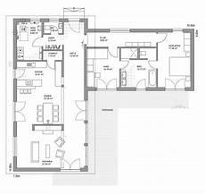 Bildergebnis F 252 R Bungalow L Form Haus Grundriss