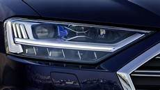 2019 Audi A7 Headlights by The 11 Coolest Technologies On The 2019 Audi A8