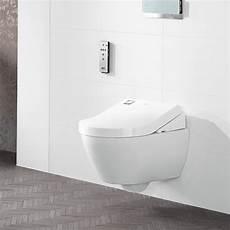 villeroy boch viclean u shower toilet tooaleta