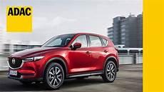 Der Neue Mazda Cx 5 Im Motorwelt Check Adac 2017