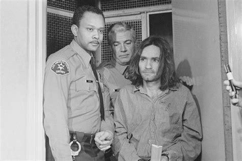 Charles Manson Height