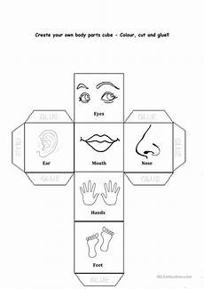 body parts worksheet free esl printable worksheets made