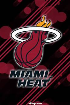 miami heat wallpaper iphone miami heat iphone wallpaper 1075 ohlays