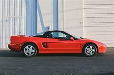 the original acura nsx development history and driving the icon autoblog