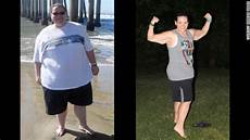 190 Pounds Lost She Finished A Triathlon Cnn