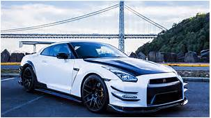 Modified Nissan GTR Review  YouTube