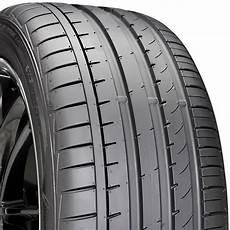 1 new 235 40 18 falken azenis fk 453 40r r18 tire