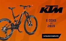 motorpep e bike ktm catalogo completo gamma 2019