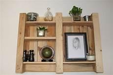 Pallet Shelf Ideas For Kitchen Pallet Ideas