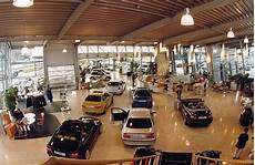 Autohaus Unterberger Planungsgruppe Beichler Rohr