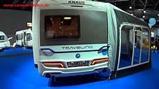 Knaus Travelino Modell 2019