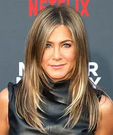 28 aniston hairstyles hair cuts and colors