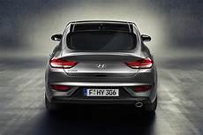 Der Neue Hyundai I30 Fastback Hyundai Deutschland