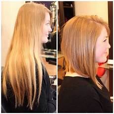 lob haircut before and after 21 best images about before and after on pinterest editor bob hairs and co washing