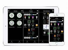 universal smart home app smart home app f 252 r ios android 2018 f 252 r tablet smartphone