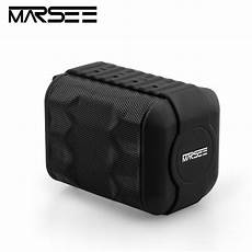 Portable Wireless Bluetooth Speaker Waterproof Bass by Bluetooth Speaker Portable Column Speaker Wireless