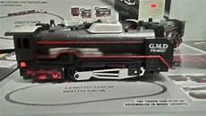 jual miniatur kereta api lokomotif steam merek railking di lapak irfan train toys