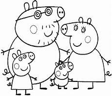 Peppa Wutz Ausmalbilder Kostenlos Drucken Ausmalbilder Peppa Wutz Zum Ausdrucken Peppa Pig Familie