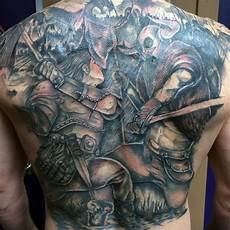 70 best viking tattoos in 2020 cool and unique designs