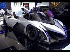 5000 Ps Auto - devel sixteen 161 el auto de 5 000 hp autocosmos