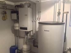 gasbrennwertheizung mit warmwasserspeicher referenzen gasheizung solar ebner solarthermie
