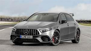 Mercedes AMG A45 And CLA45 2020 Revealed  Car News