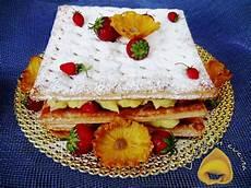millefoglie crema e fragole millefoglie crema e fragole fresche ricetta dolci con immagini ricette ricette dolci dolci