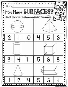 solid shapes worksheets for grade 1 1267 kindergarten geometry unit freebies geometry worksheets common math kindergarten worksheets