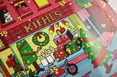 Gewinnspiel Kiehl S Adventskalender 2016 Innenaussen
