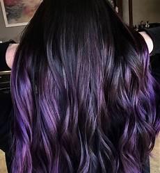 purple hair color blackberry purple hair color trend instyle