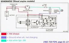 hitachi alternator wiring connections alternator wiring question nissandiesel