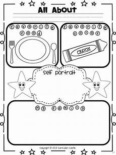 s day pre k worksheets 20384 all about me thematic unit for pre k and k day of school activities school