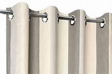 rideaux rayes gris et blanc rideaux pas cher et voilage sur mesure