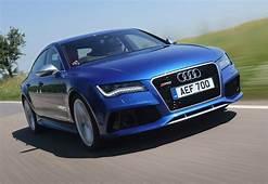Audi A7 RS7 Sportback Review 2013  Parkers