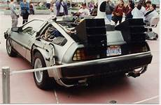 transport canada issues recall on time travelling delorean