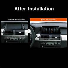hayes car manuals 2009 bmw x5 navigation system 10 25 inch android 4 4 hd touchscreen 2007 2010 bmw x5 e70 x6 e71 ccc car stereo radio head unit