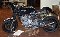 Triumph Trident Cafe Racer Kit