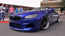 G Power Bmw M6 F13 M6 F12 Convertible Exhaust Sounds