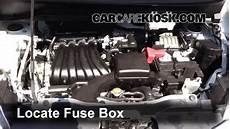 Replace A Fuse 2013 2016 Nissan Nv200 2015 Nissan Nv200