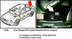 how cars run 1994 volkswagen passat on board diagnostic system 1999 passat v6 where is the fuel pump relay located and would that make car start and run for