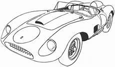 sports car coloring pages 16459 araba boyama sayfası okul 246 ncesitr l preschool